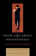 Pdf Much Ado About Nonexistence