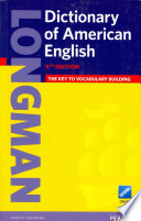 Longman Dictionary of American English 5 Paper and Online (HE)