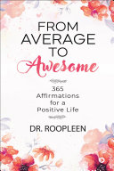 From Average to Awesome [Pdf/ePub] eBook