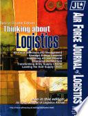 Air Force Journal of Logistics