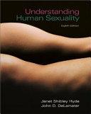Understanding Human Sexuality Book