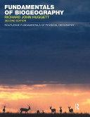 Fundamentals of Biogeography