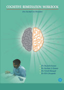 Cognitive Remediation Workbook for Alcohol Use Disorder