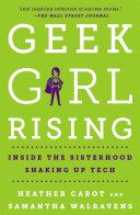 Geek Girl Rising [Pdf/ePub] eBook