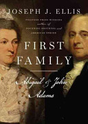First Family Book