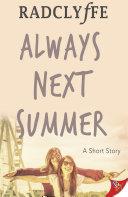 Always Next Summer [Pdf/ePub] eBook