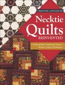 Necktie Quilts Reinvented Pdf/ePub eBook