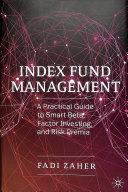 Index Fund Management