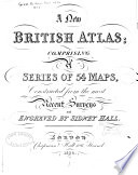 A New British Atlas