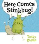 Pdf Here Comes Stinkbug! Telecharger
