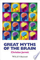 Great Myths Of The Brain Book PDF