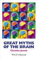 Great Myths of the Brain ebook