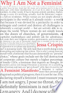 Why I Am Not A Feminist PDF
