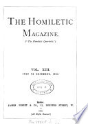 The Homiletic Quarterly Afterw Magazine