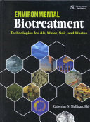 Environmental Biotreatment
