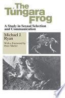 The Tungara Frog