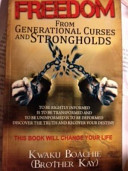 Freedom from Generational Curse and Strongholds Book