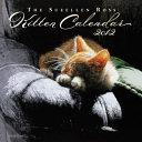 The Sue Ellen Ross Kitten Calendar: 2012 Mini Wall Calendar