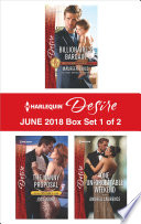 Harlequin Desire June 2018 Box Set 1 Of 2