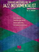 Exercises and Etudes for the Jazz Instrumentalist (Music Instruction)