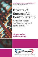 Drivers of Successful Controllership Pdf/ePub eBook