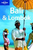 Bali & Lombok. Ediz. Inglese