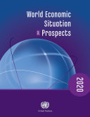 World Economic Situation and Prospects 2020 Pdf/ePub eBook