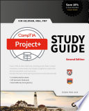 CompTIA Project  Study Guide