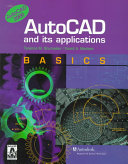 AutoCAD and Its Applications Book PDF