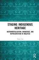 Staging Indigenous Heritage
