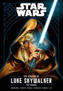 Star Wars: The Legends of Luke Skywalker—The Manga [Pdf/ePub] eBook