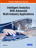 Pdf Intelligent Analytics With Advanced Multi-Industry Applications Telecharger