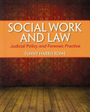 Social Work And Law