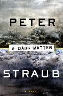 A Dark Matter Pdf/ePub eBook