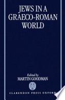 Jews in a Graeco Roman World