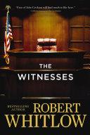 The Witnesses [Pdf/ePub] eBook