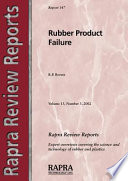 Rubber Product Failure