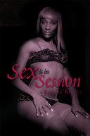 Sex is in Session Pdf/ePub eBook