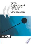 OECD Environmental Performance Reviews  New Zealand 2007