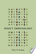 Insect Immunology Book