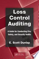 Loss Control Auditing