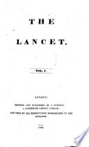 The Lancet London