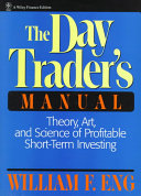 The Day Trader S Manual Book PDF