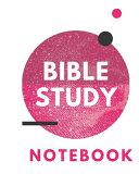 My Bible Study Notebook