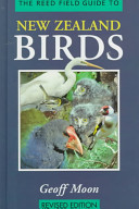 The Reed Field Guide to New Zealand Birds