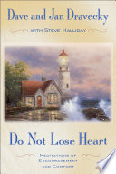 Do not Lose Heart Book
