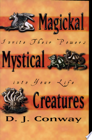Free Download Magickal Mystical Creatures PDF - Writers Club