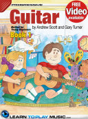 Guitar Lessons for Kids - Book 1