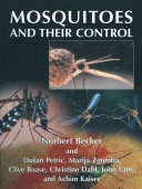 Mosquitoes and Their Control Pdf/ePub eBook