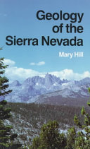 Geology of the Sierra Nevada